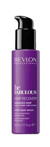 Revlon Recovery Ends Repair Serum