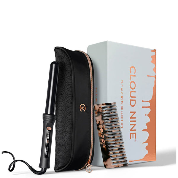 CLOUD NINE ALCHEMY 'THE CURLING WAND' BLACK FRIDAY OFFER £20 OFF!