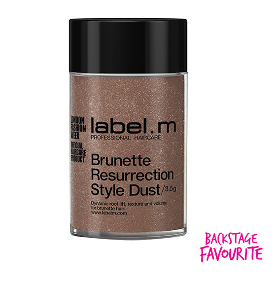 Label M Brunette Resurrection Style Dust