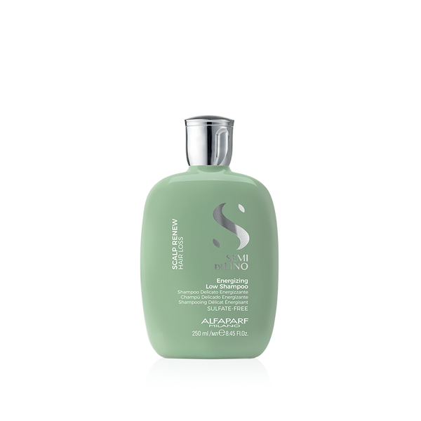 SCALP RENEW Energising Low Shampoo