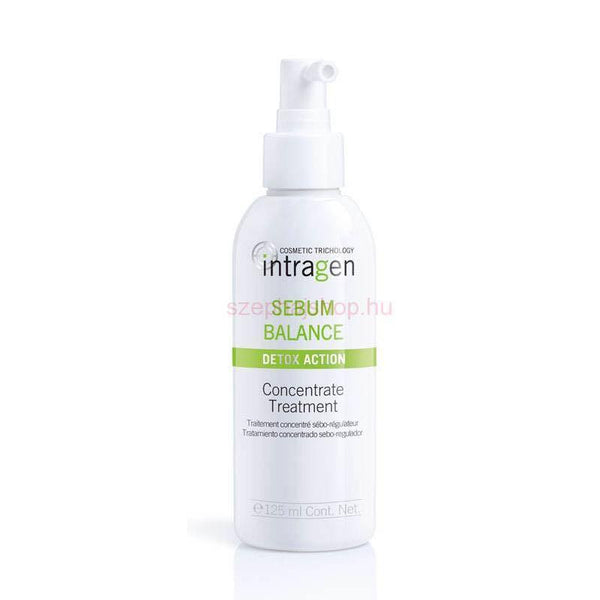 Intragen ICT Sebum Balance Treatment: