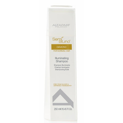 Alfaparf Semi De Lino Diamond Illuminating Shampoo