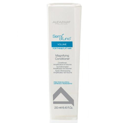 Alfaparf Semi De Lino Volume Magnifying Conditioner