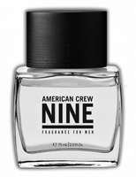 American Crew 'NINE' Fragrance