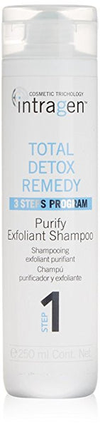 Intragen ICT Purify Exfoilant Shampoo