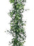 Boxwood Garland - 9' Long - Box of 6 - Two Tone Green