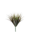 "Mondo Grass Bush - 13"" Tall - Box of 48 - Choice of Color"