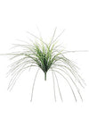 "Mondo Grass Bush - 23"" Tall - Set of 24 - Two Tone Green"