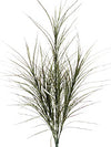 "Mondo Grass Bush - 32.5"" Tall - Set of 12 - Choice of Color"