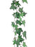 Mini English Ivy Garland - 6' Long - Box of 12 - Choice of Color
