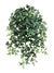"Mini English Ivy Hanging Plant - 26.5"" Long - Box of 12 - Green"