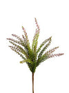 "Lavender Bush - 17"" Tall - Box of 12 - Choice of Color"