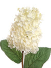 "Hydrangea Stem - 30"" Tall - Set of 24 - Choice of Color"