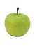 "Apple - 3"" Tall - Box of 12 - Green"