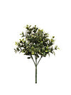 "Boxwood Pick - 10"" Tall - Set of 24 - Green"