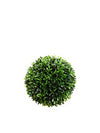 "Boxwood Ball - 9"" Diameter - Box of 4 - Green"