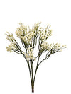 "Gypsophila Bush - 15"" Tall - Box of 12 - Choice of Color"
