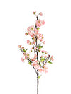 "Cherry Blossom Branch Spray - 41"" Tall - Box of 12 - Choice of Color"