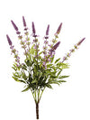"Lavender Bush - 18"" Tall - Box of 6 - Lavender"