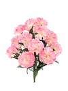 Carnation Bush - Box of 12 - Choice of Color