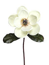 "Magnolia Stem - 24"" Tall - Set of 12 - Choice of Color"