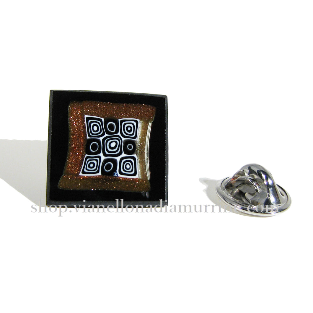 Men's accessories lapel pin