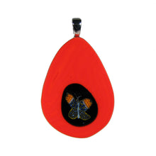 Murano glass butterfly