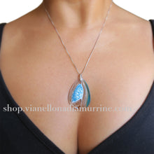 Murano glass jewelry