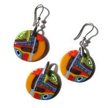 Venetian glass jewelry