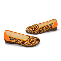 Chocolaticas® Stella Women's Slip-On