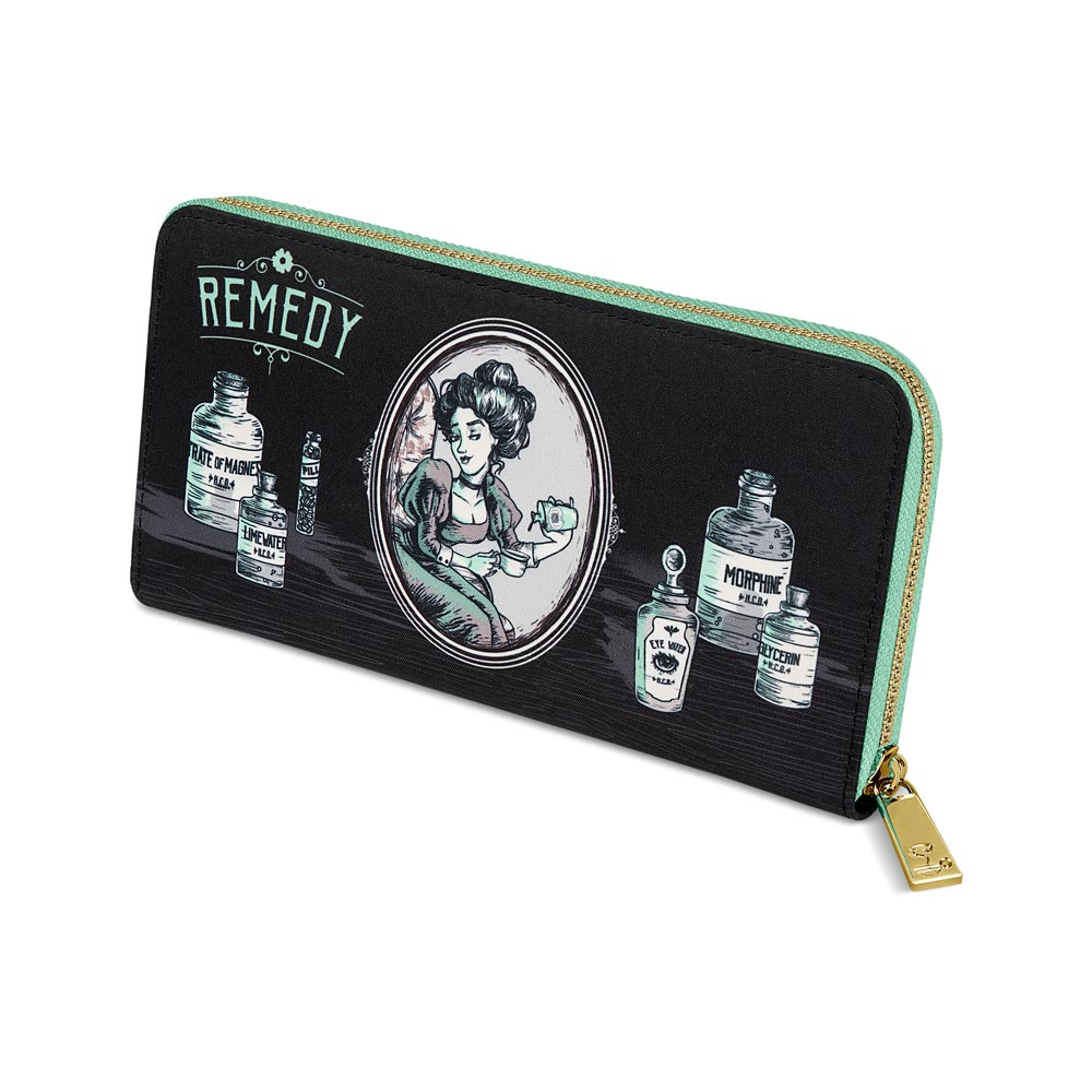Chocolaticas® Drug Store Women's Wallet