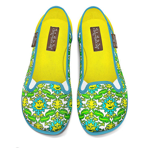 Chocolaticas® Pantry Women's Slip-On