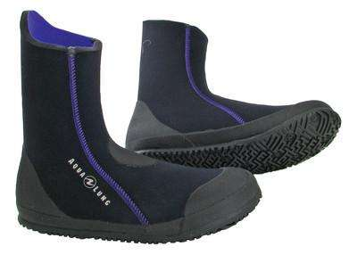 Aqua Lung 5MM Ellie Ergo Boot,Aqualung,Treshers