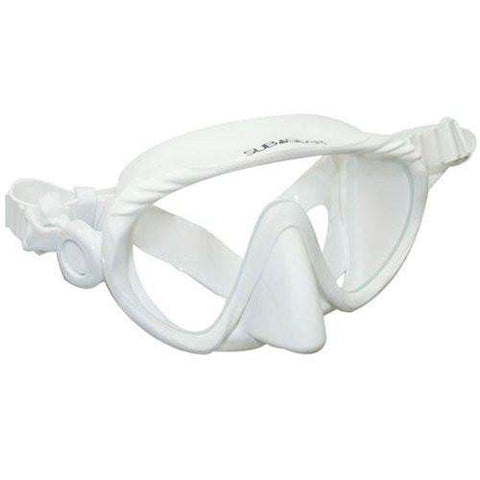 SubGear Ghost Dive Mask,SubGear,Treshers