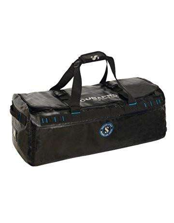 Treshers:Scubapro Dry Bag for full gear setup,120 L