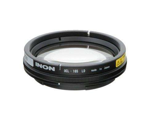 Inon UCL-165LD Wet Macro Close Up Diopter Lens for 28LD Mount,Inon,Treshers