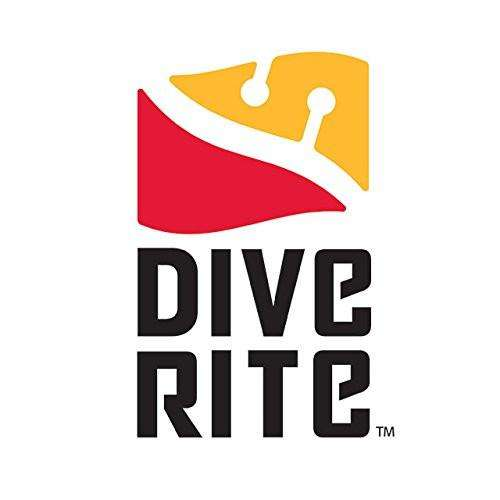 Dive Rite Clipper/Slate Pocket, Velcro Closure - Amazon,Dive Rite,Treshers
