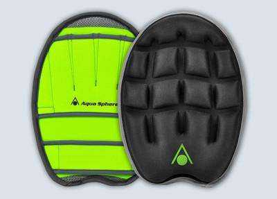 Aqua Sphere Aqua X Training Power Gloves,Aqua Sphere,Treshers
