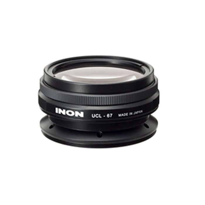 Inon UCL-67M67 Close-up Underwater Lens,Inon,Treshers