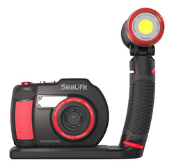 SeaLife DC2000 HD Underwater Digital Camera with Sea Dragon 2500 LED Light Set,SeaLife,Treshers