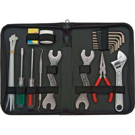 Deluxe Diver Tool & Repair Kit,Innovative Scuba Concepts,Treshers
