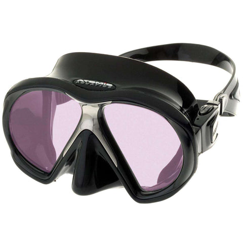 Treshers:Atomic SubFrame ARC Mask,Black