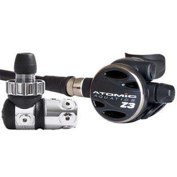 Atomic Aquatics Z3 regulator, DIN,Atomic Aquatics,Treshers