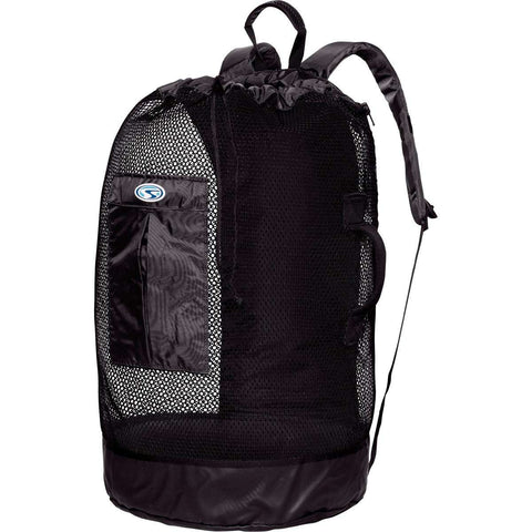 Stahlsac Bonaire Mesh Backpack,Stahlsac,Treshers