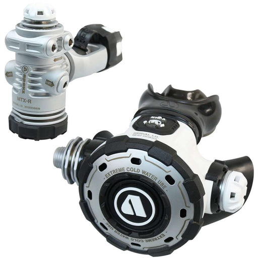 Apeks MTX-R Regulator, Yoke,Apeks,Treshers