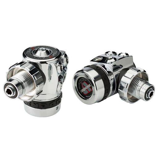 Apeks Tek 3 Regulator Set,Apeks,Treshers