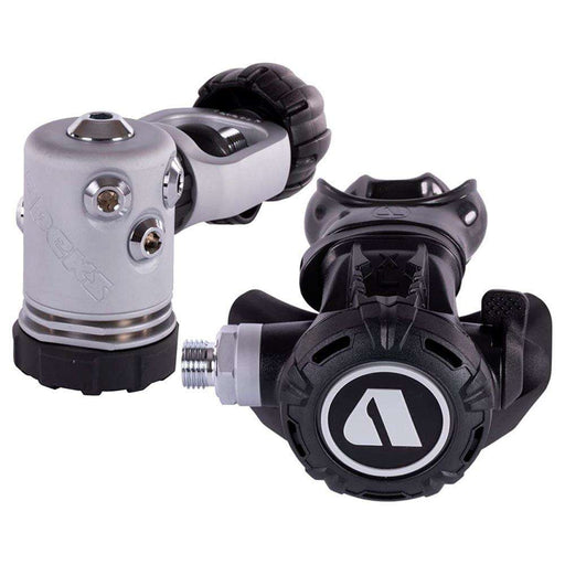 Apeks XL4 Regulator, Yoke,Apeks,Treshers