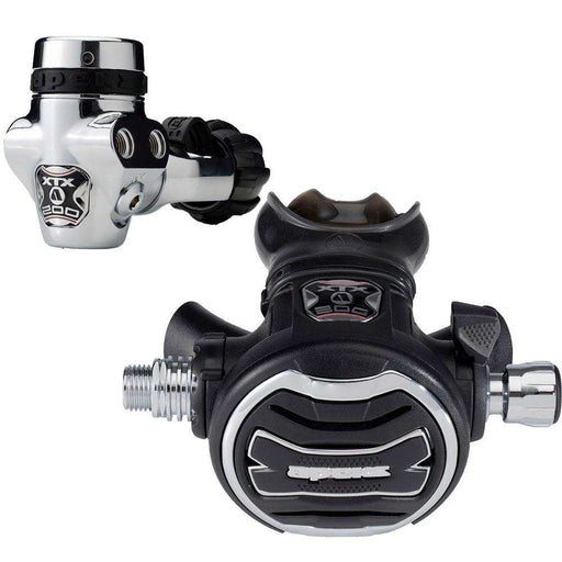 Apeks XTX200 Regulator, Yoke,Apeks,Treshers