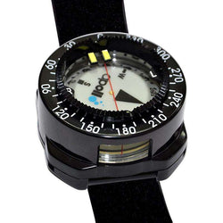 Apollo AC-40 Wrist Diving Compass,Apollo,Treshers