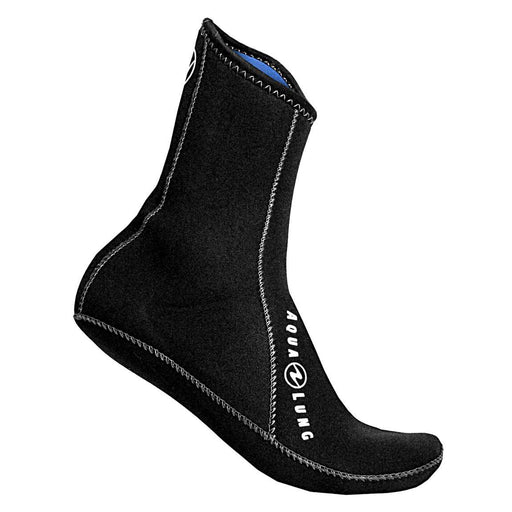 Aqua Lung Ergo Neoprene Sock: High Top,Aqua Lung,Treshers